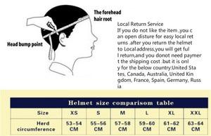 Image 2 - Casco jet para moto rcycle, máscara retro personalizada, casco clásico, capacete para moto vespa, aprobado por DOT