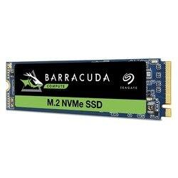 Seagate Barracuda 510 512GB 1 ТБ SSD Внутренний твердотельный накопитель PCIe NVMe 3D TLC NAND для игр, ПК, игр, ноутбуков