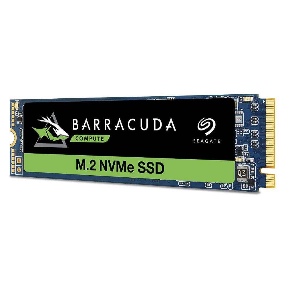 Seagate Barracuda 510 512GB 1TB SSD Internal Solid State Drive PCIe NVMe 3D TLC NAND for Gaming PC Gaming Laptop Desktop