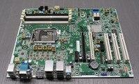 Hohe qualität desktop motherboard für 8300 657096 001 657096 501 657096 601 656941 001 wird test vor dem versand-in Motherboards aus Computer und Büro bei