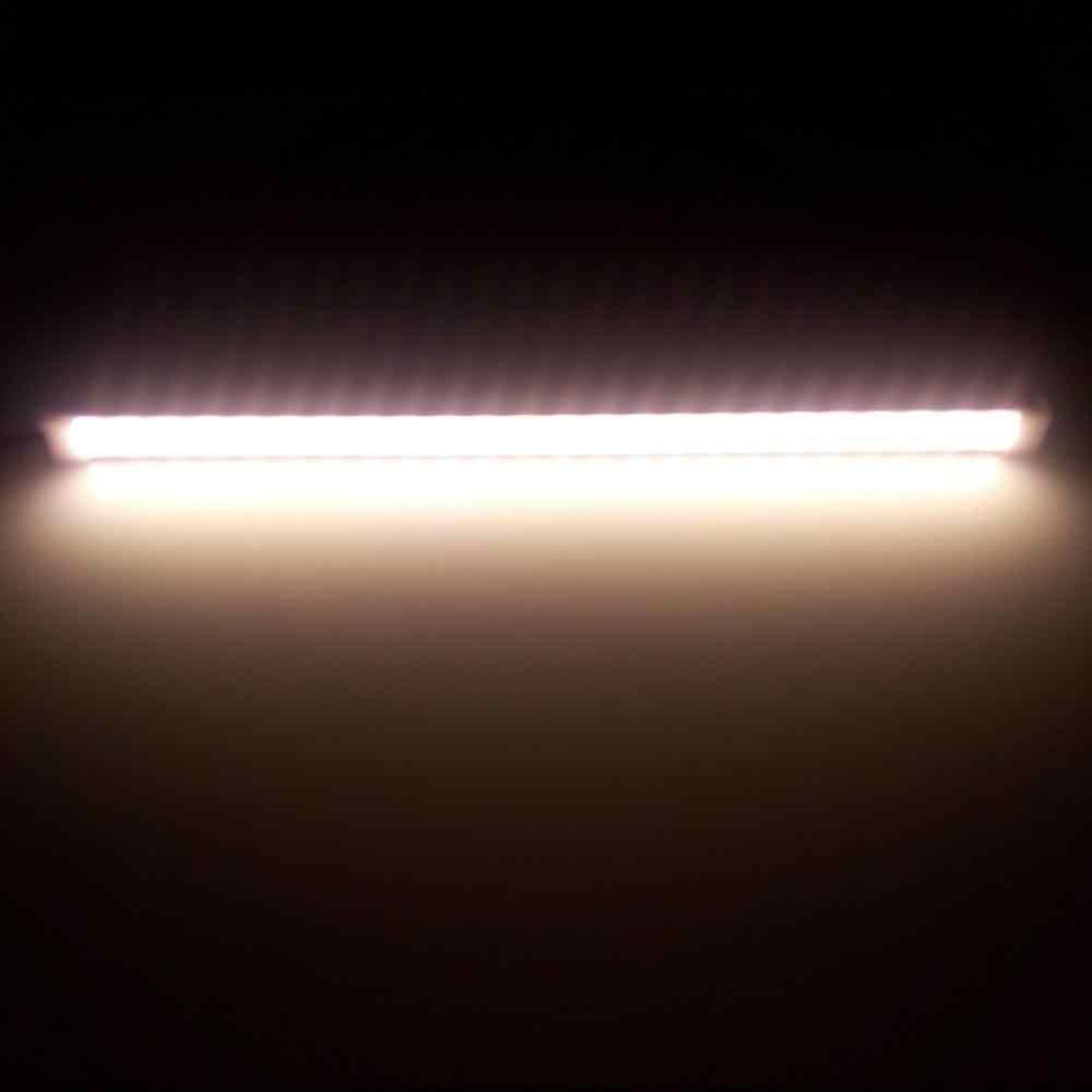 35CM 24 LED s 5V SMD 5630 LED bande rigide barre lumineuse Tube avec interrupteur marche/arrêt USB #2d06