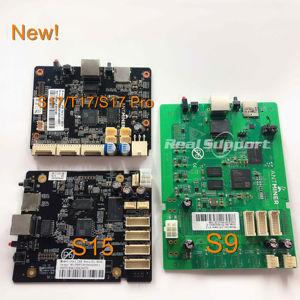 Image 1 - Nieuwe Antminer S9 S15 S11 T15 S17/T17/S17 Pro Besturingskaart