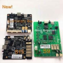 Nowy Antminer S9 S15 S11 T15 S17/T17/S17 Pro płyta sterowania