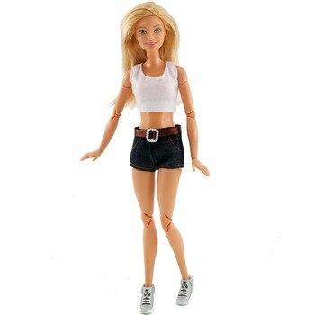 Одежда для кукол 30 см. 3