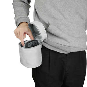 Image 3 - حقيبة التخزين ل Mavic طائرة بدون طيار صغيرة و البعيد المحمولة تحمل كيس مزموم ل DJI Mavic إكسسوارات السفر الصغيرة