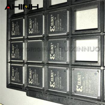 XC95288XL-7TQG144I XC95288XL-7TQ144I XC95288XL oryginalny układ scalony nuevo tanie i dobre opinie CN (pochodzenie) Nowy 100TQFP