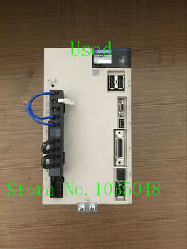 1PC SGD7S-120A10A002 Used and Tseted Priority use of DHL delivery