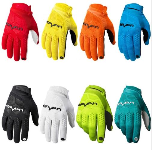 Seven MX Motocross Gloves Mountain bike gloves MTB Dirt Bike Gloves Moto Racing Sport Motorcycle Gloves