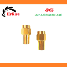 2W SMA connector RF load, No Dummy Load