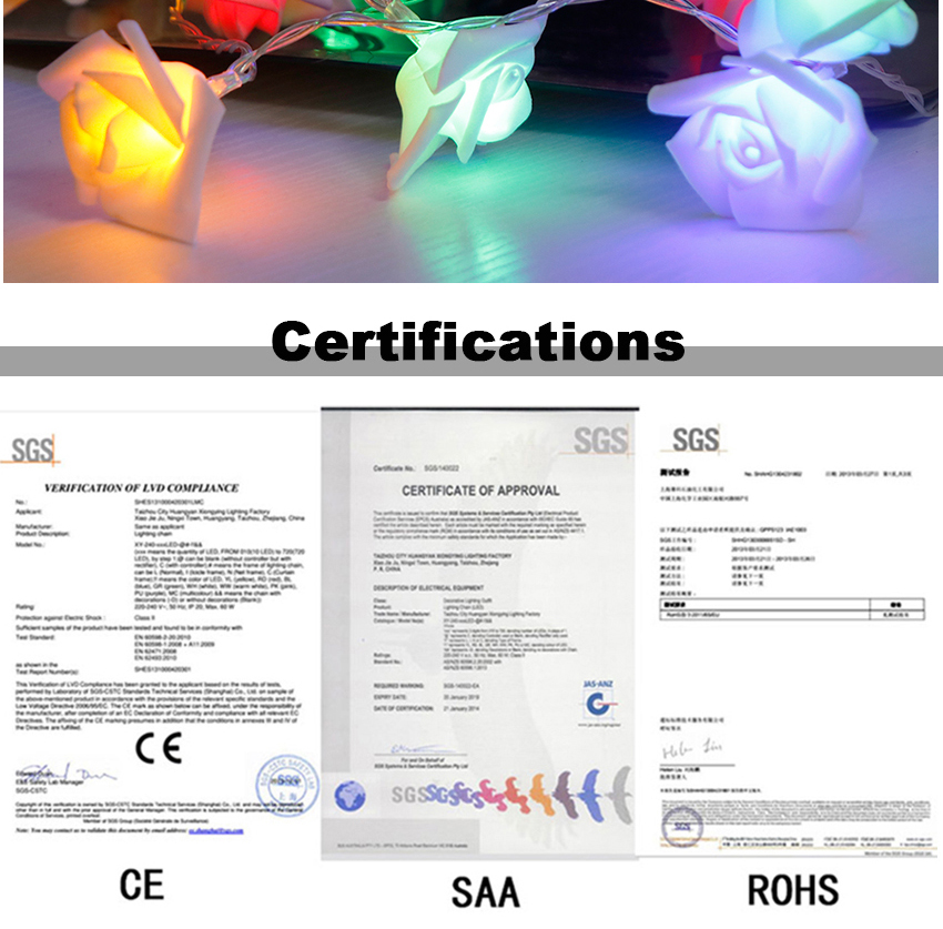 luzes de fadas decoração casa iluminação do feriado