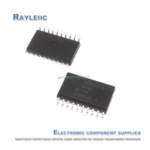 Image 1 - 5PCS~20PCS!!! NEW Original ADM3251EARWZ SOP 20 ADM3251EARW ADM3251E ADM3251 SOP20 Digital isolator chip IC In Stock
