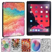 Новый чехол для планшета apple ipad 8 2020 го поколения 3d art