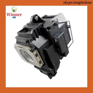 Image 3 - Projector lamp for ELPLP54 EB S7/EB S7+/EB S72/EB S8/EB S82/EB W7/EB W8/EB X7/EB X7+/EB X72/EB X8/EB X8e/PowerLite 79/W7