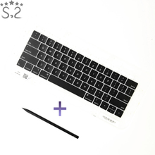 A1989 A1990 Keyboard keys keycap for Macbook Pro Retina laptop key cap