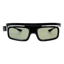 Lenses-Accessories Projector 3d-Glasses Active-Shutter Dlp Link USB LCD No for Ergonomic-Design