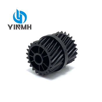 5pcs CP305 Fuser Drive Gear for Xerox CP305D CM305DF C2120 Color printer part 305P gear for fuser assembly фото