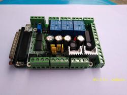 4-axis 6-axis Interface Board MACH3 Control Motion Control CNC Non-standard Machine Tool Control Engraving Machine Accessories