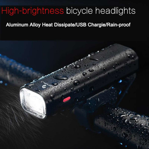 High Quality Bike Light USB Re