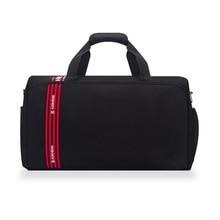 Fashion Travel Sports And Leisure Travel Bag Shoulder Bag Light Waterproof Large Capacity Casual Sports One-Shoulder Handbag