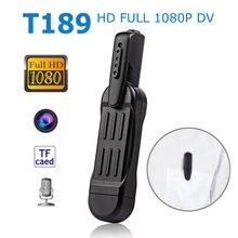 HD 1080P Mini Kamera DVR Stift Kamera Micro Video Recorder Camcorder Weitwinkel Motion Erkennung Kamera micro Sport Cam SQ11 SQ13