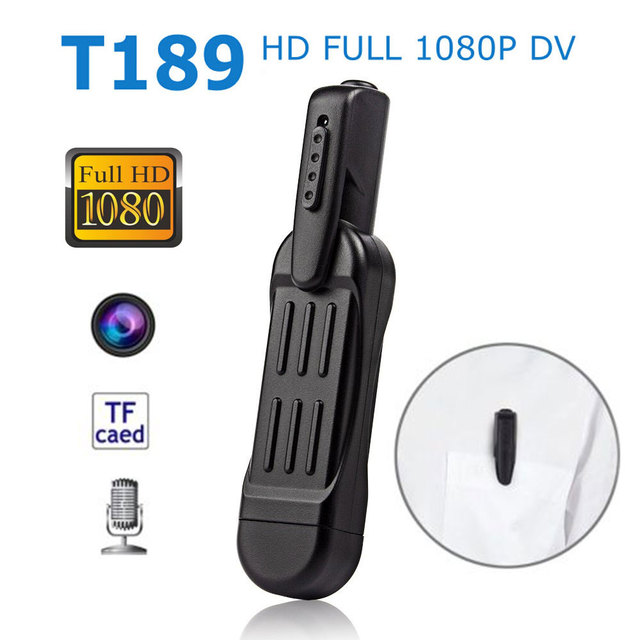 Hd 1080P Mini Camera Dvr Pen Camera Micro Video Recorder Camcorder Groothoek Bewegingsdetectie Camera Micro Sport Cam SQ11 SQ13
