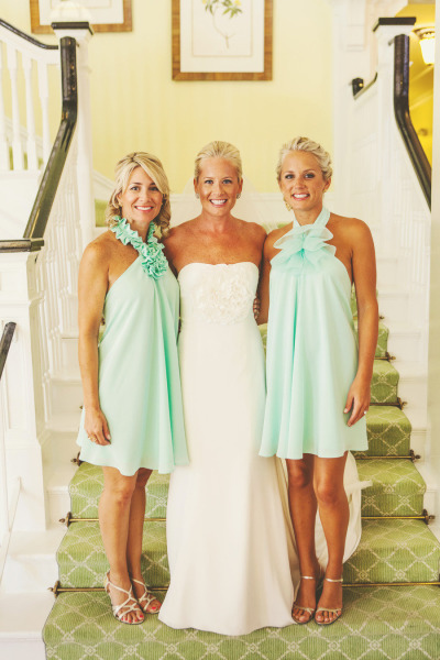 Ruched Halter Bridesmaid Dress For Beach Weddings Mint Green Chiffon Mini A Line Sexy Backless Vestido De Festa Party Gowns