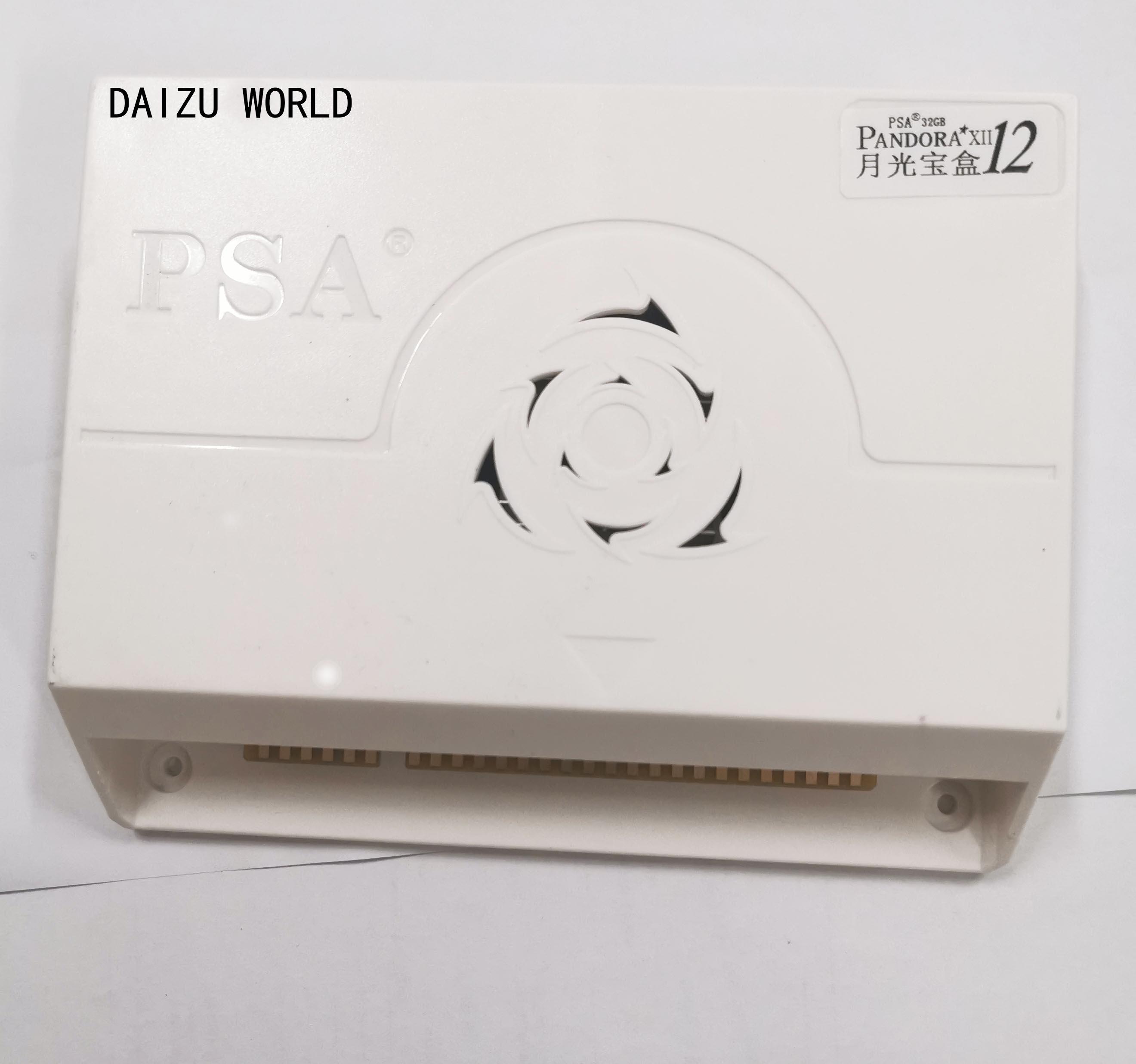 Бесплатная доставка 3188 в 1 Jamma мульти Pandora12 доска чехол аркада, сделай сам, Pandora шкаф видео игры, HDMI, VGA