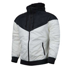 Зимняя мужская спортивная водонепроницаемая одежда для бега
