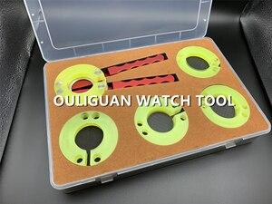 Image 1 - Инструменты для ремонта часов, инструменты для снятия окантовки часов для вращающихся окантовок, инструмент для удаления внешнего кольца RLX/OMG/PAN