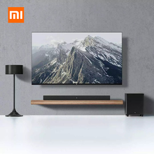 Home Theater Speaker Subwoofer Cinema-Edition Tv-Soundbar Xiaomi 0 2 Multi-Input-Interface