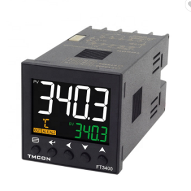 Universal Input Industrial PID Digital Temperature Controller With RS485 Modbus And 4-20mA