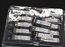 جهاز إرسال واستقبال مستعمل أصلي HP 10Gbe 455883 B21 455885 001 456096 001 HP جهاز استقبال من فئة c MMF