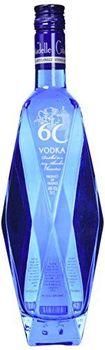 Citadelle 6C Vodka - 700 ml