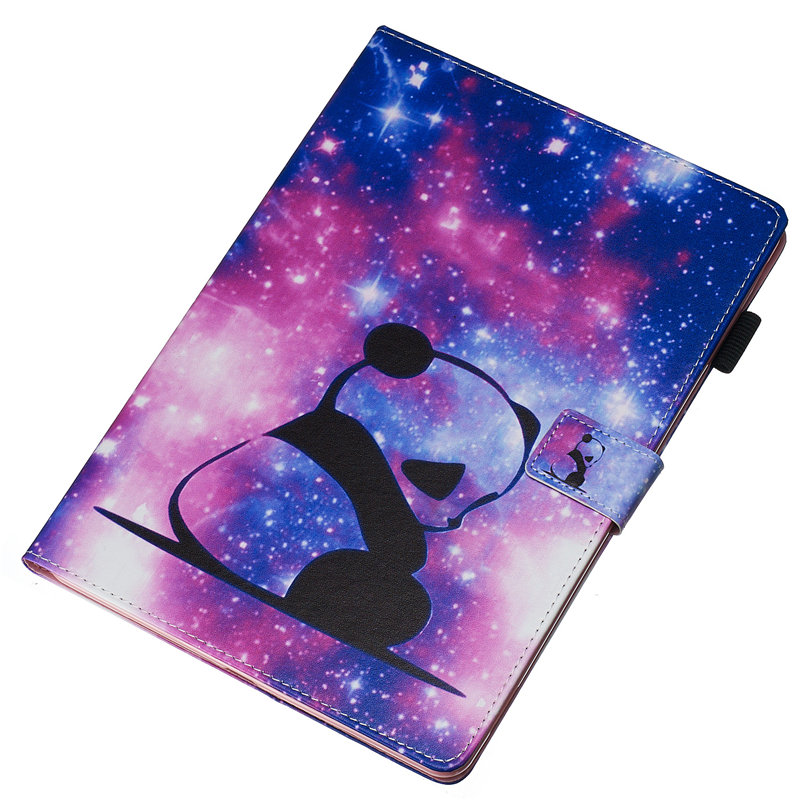 For A2200 Case for A2232 Cover Smart iPad 7th iPad Skin 2019 Apple 10.2 Funda Generation