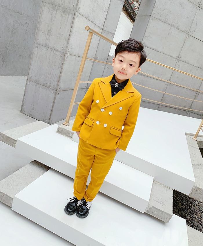Formal Set Suit