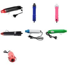 Adjustable Temperature Electric Heat Gun Sludge Softening