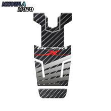 3D Sticker Decal Emblem Protection Tank Pad Cas Cap fit for honda nc750x HONDA NC750X kodaskin protection gas fuel tank cap pad sticker red fit for honda vfr800 vfr1200