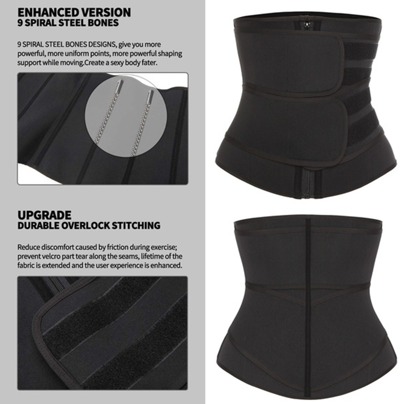 Work-It Waist Trainer