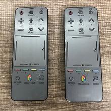 Télécommande originale AA59 00761A utilisée pour samsung RMCTPF1AP1 Smart 3D LED LCD TV HUB tactile contrôleur vocal avec des rayures