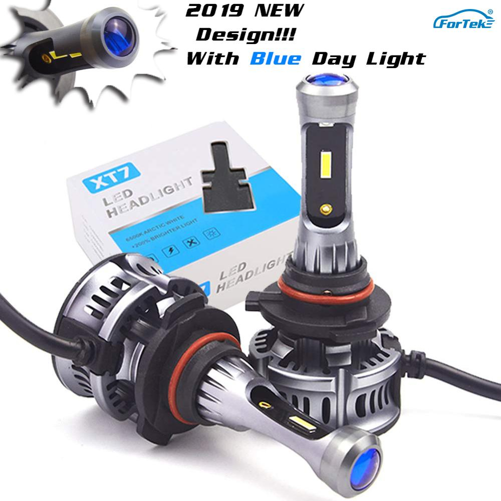 H1 H7 H6W 55w ICE Blue Xenon HID Upgrade High//Low//Side Light Beam Bulbs