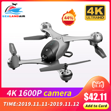 Gimbal Professionelle quadrocopter 4K