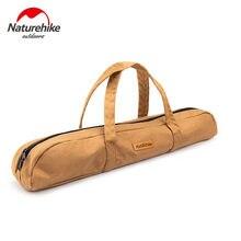 Naturehike yeni gölgelik kutup saklama çantası çeşitli eşyalar kamp aksesuarları aşınmaya dayanıklı saklama çantası