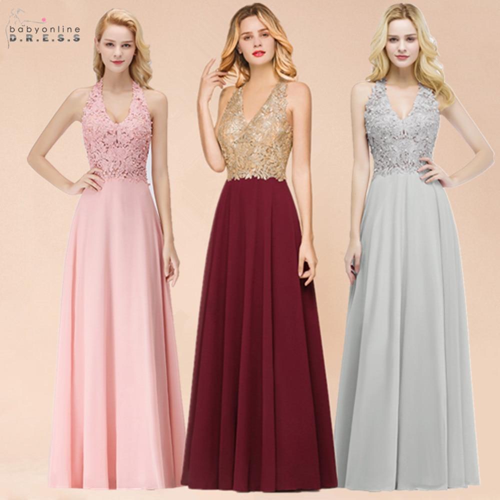 3women formal gown