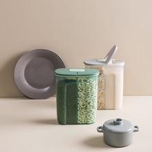 2500ML 100% Brand New Kitchen Storage Box Sealing Food Storage Container Preservation Plastic Fresh Pot Container джемпер fresh brand fresh brand fr040ewdfpn2