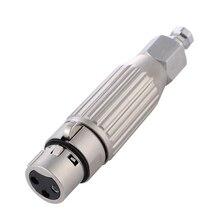 Hismith connecteur XLR à 3 broches pour Machine sexuelle, support fixe, accessoires pour Machine sexuelle, produits sexuels pour adultes