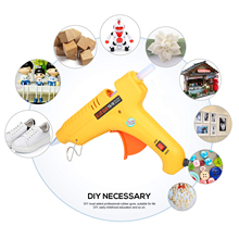 Glue-Machine Powers Industrial Hot-Melt Household 60W/100W Adjustable Multifunctional