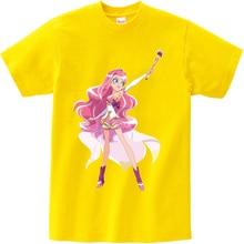 T-Shirt enfant fun LoliRock