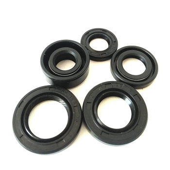 Motorcycle Full Complete Engine Rubber Oil Seals for Honda Z50 CT70 CRF50 XR50 50-110cc image