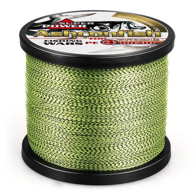 Perfect No1 Braided Fishing Line Fishing Lines cb5feb1b7314637725a2e7: 1000M|1500M|2000M|500M