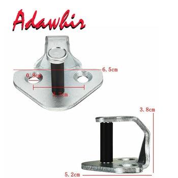 цена на FOR FIAT DUCATO 94-06 CITROEN JUMPER PEUGEOT BOXER REAR DOOR CATCH PIN 1340174080, 1320249080, FT95206
